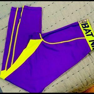 Men's Nike Compress workout pants